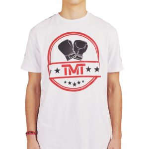 maglietta tmt the money team tshirt boxe