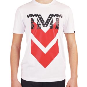 maglietta tmt freccia t-shirt tmt the money team italia abbigliamento sportivo