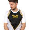 tmt tshirt maniche corte sportiva team