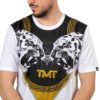 tshirt tmt maglietta the money team estiva palestra boxe tigre