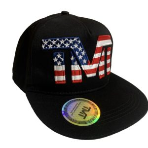 CAPPELLO TMT USA THE MONEY TEAM USA