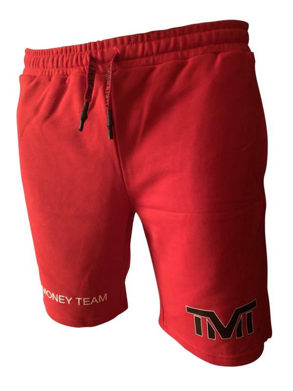 pantaloncini tmt the money team