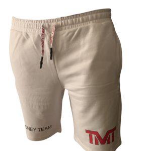 pantaloncino tmt bianco