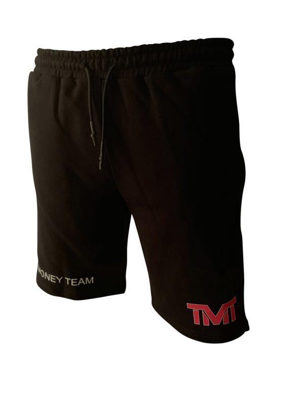 pantaloncino tmt black